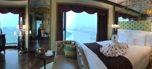 【ベトナム・ホーチミン】超おすすめ 女子ウケ間違いないおすすめホテル「ザ レヴェリーサイゴン(The Reverie Saigon)」をご紹介【お部屋編】