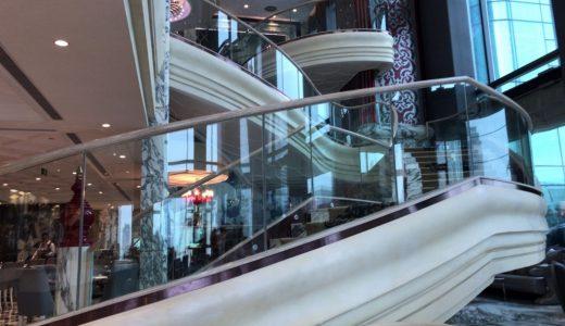 【ベトナム・ホーチミン】超おすすめホテル「ザ レヴェリーサイゴン(The Reverie Saigon)」をご紹介【朝食ビュッフェ&プール編】