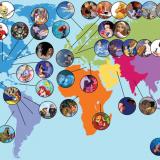 【マイルで行く】ディズニーで見る世界一周旅行 ルート1【ANA・スターアライアンス】