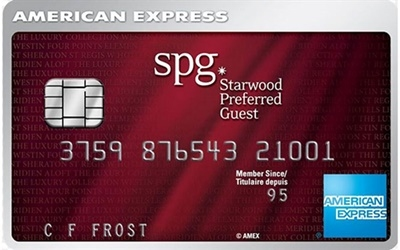 【SPGアメックス】カードを作ったら何かが変わるのか?3年間保持した私が感じたこと