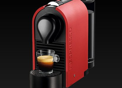 本格派コーヒーメーカーのネスプレッソ「ユー」が高騰中!プリンスポイントを貯めるかJALマイルを貯めるかあなたならどっち?