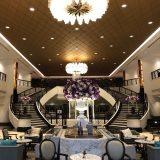 SPG・マリオットホテルの上級会員ステータス!我が家にとって重要な特典とは?