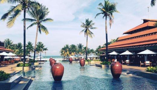 【旅行記】ベトナム・ダナン旅行記「フラマ リゾート ダナン」ダイヤモンドヴィラに宿泊