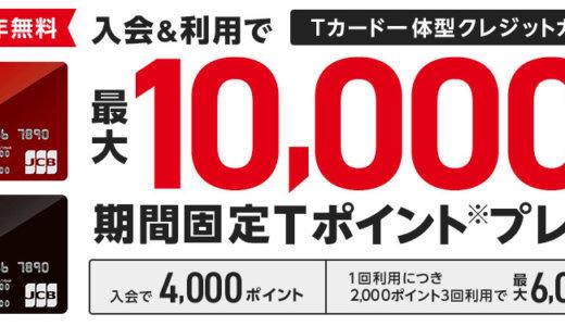 これはお得!PayPay利用にも必須のYahoo!JAPANカード(ヤフーカード)が再び高還元中!年会費無料カードの発行で一撃16500円分のポイントを獲得