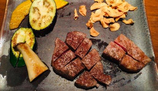 ザ・リッツ・カールトン沖縄!ディナーでホテル内の鉄板焼きレストラン「喜瀬」を堪能