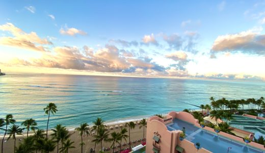 ハワイのホテルが次々と一時閉鎖へ!予約済みホテルの即時キャンセルはストップ