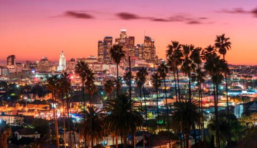 【お得】ゴールデンウィークのロサンゼルス往復が国内線よりも安価で?マイルがなければ超格安航空券を狙え
